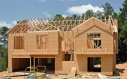 New Construction Home Inspections from Helmer Home Inspections